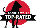 Logo for Charity Watch