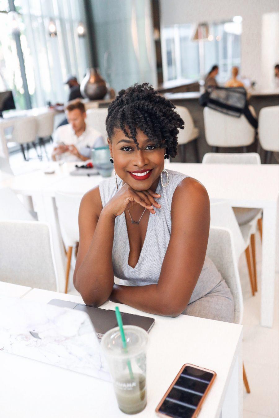 Lifestyle photo for Ebony